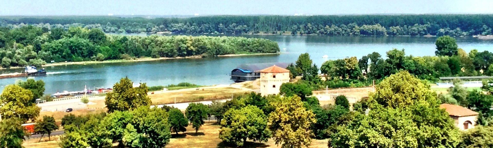 Belgrad, Zentralserbien, Serbien