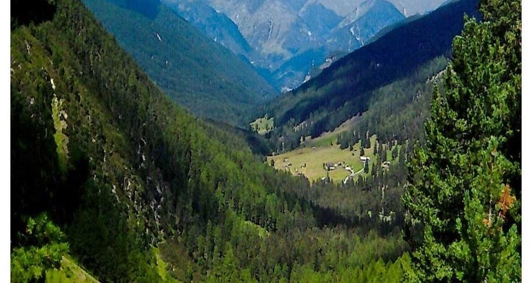 Nauders, Tyrol, Austria