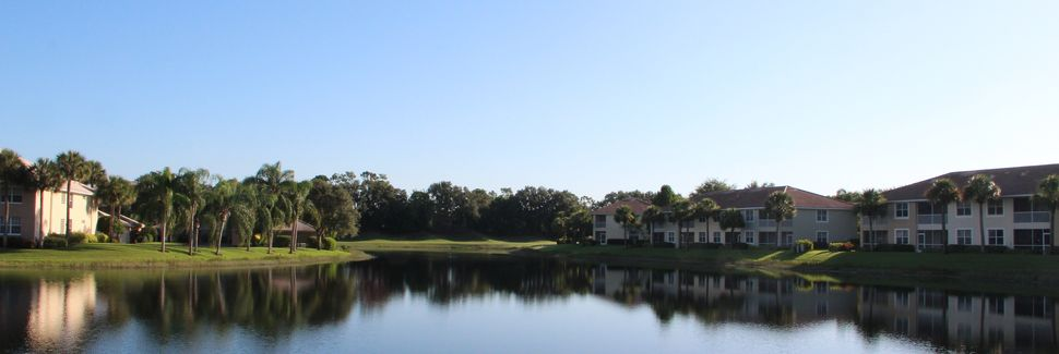 Stonebridge Country Club (North Naples, Floride, États-Unis d'Amérique)