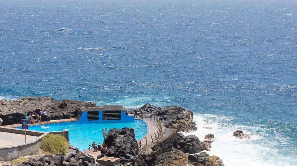 Candelaria, Santa Cruz de Tenerife, Spain