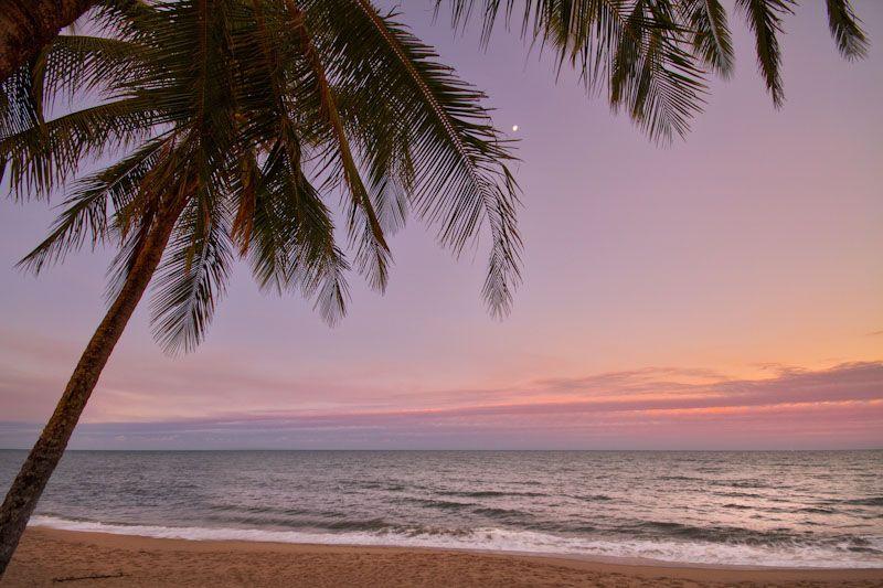 Cairns North, Queensland, AU