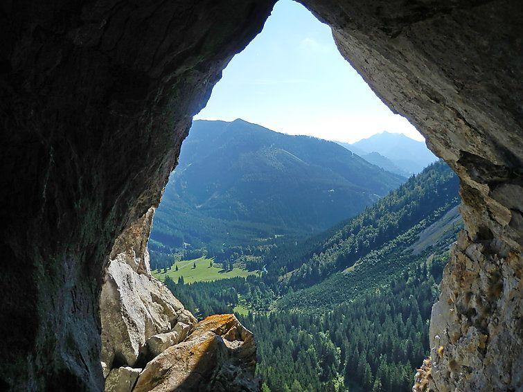 Hieflau, Austria