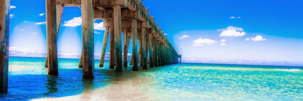 Starboard Village (Pensacola Beach, Florida, Estados Unidos)