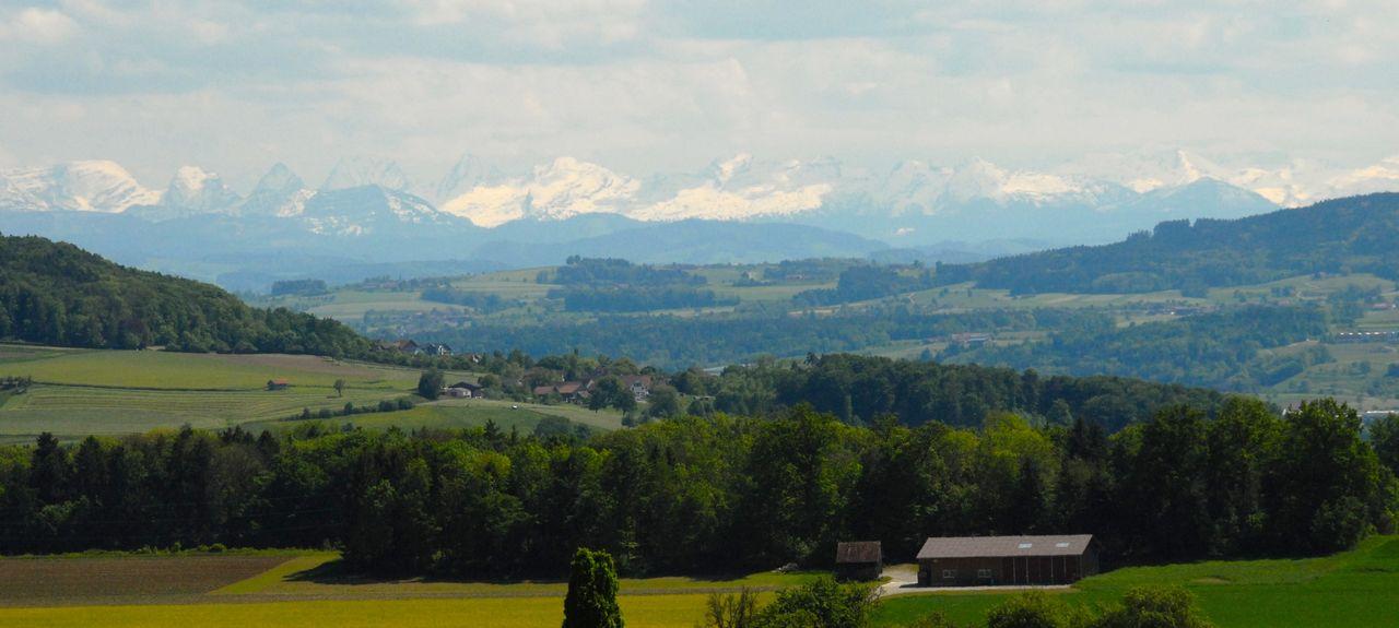 Bottighofen, Switzerland