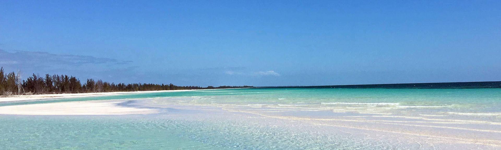 Pelican Point, East Grand Bahama, Bahamas