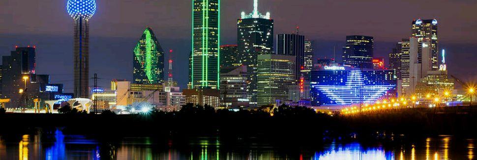 Garland, Teksas, Stany Zjednoczone
