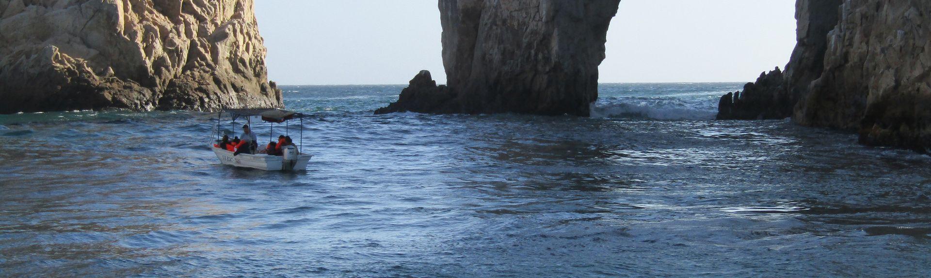 Cabo Villas Beach Resort & Spa (Cabo San Lucas, Baja California Sur, México)