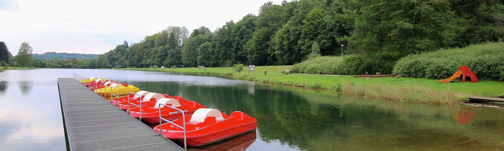 Messancy, Vallonia, Belgio