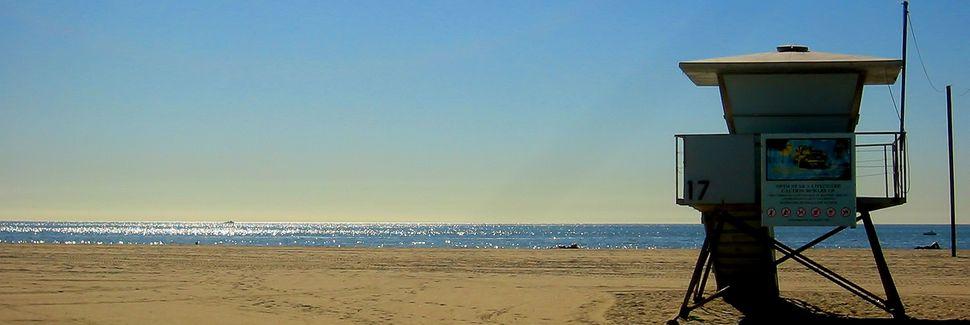 Sunset Park, Santa Monica, California, Forente Stater