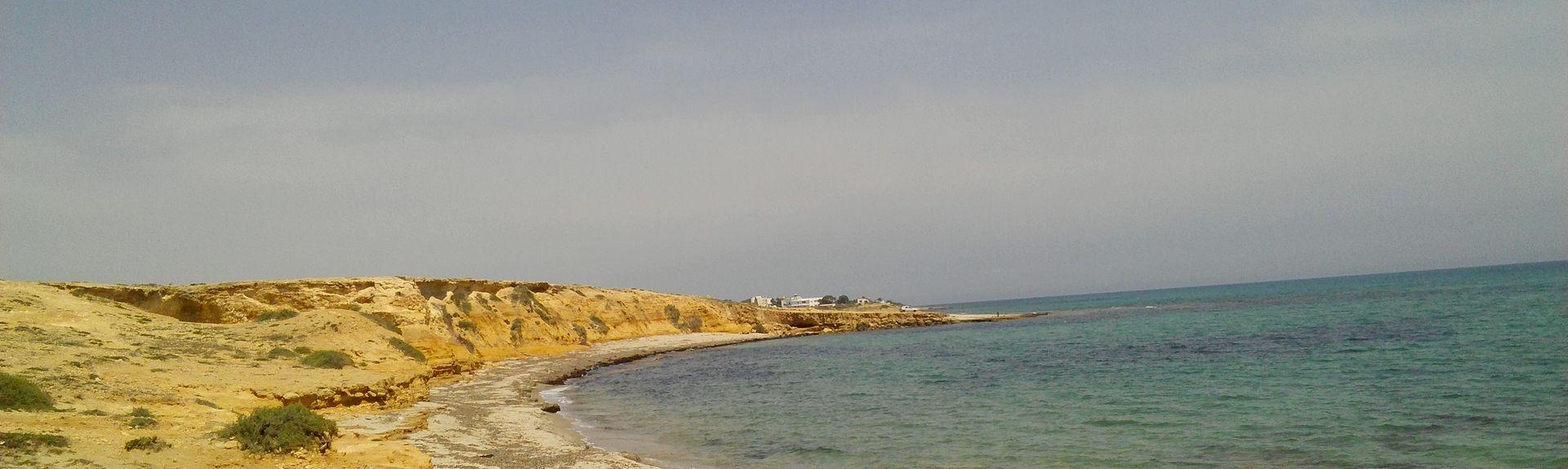 Ribat de Sousse, Gouvernorat de Sousse, Tunisie