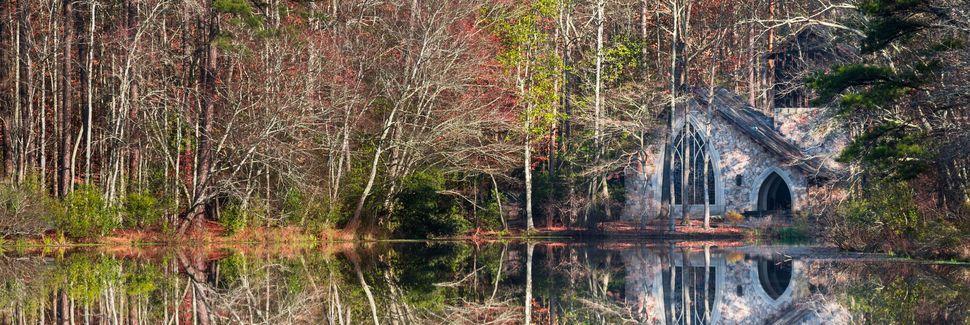 Pine Mountain, Georgia, Verenigde Staten