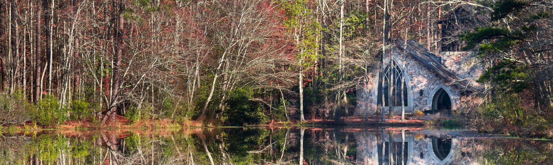 Pine Mountain, Geórgia, Estados Unidos