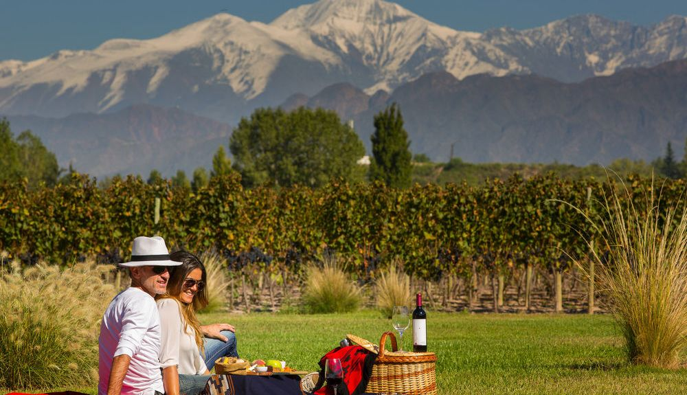 Godoy Cruz, Mendoza Province, Argentina