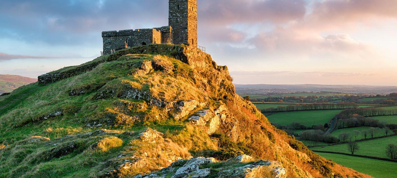 West Country, England, United Kingdom