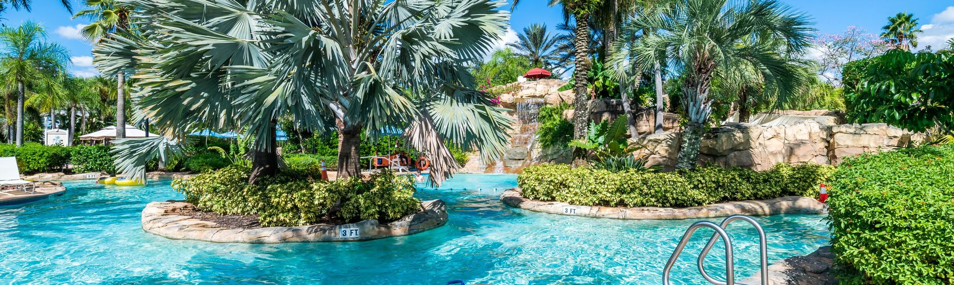 Homestead (Ρεϊνιόν, Φλόριντα, Ηνωμένες Πολιτείες)