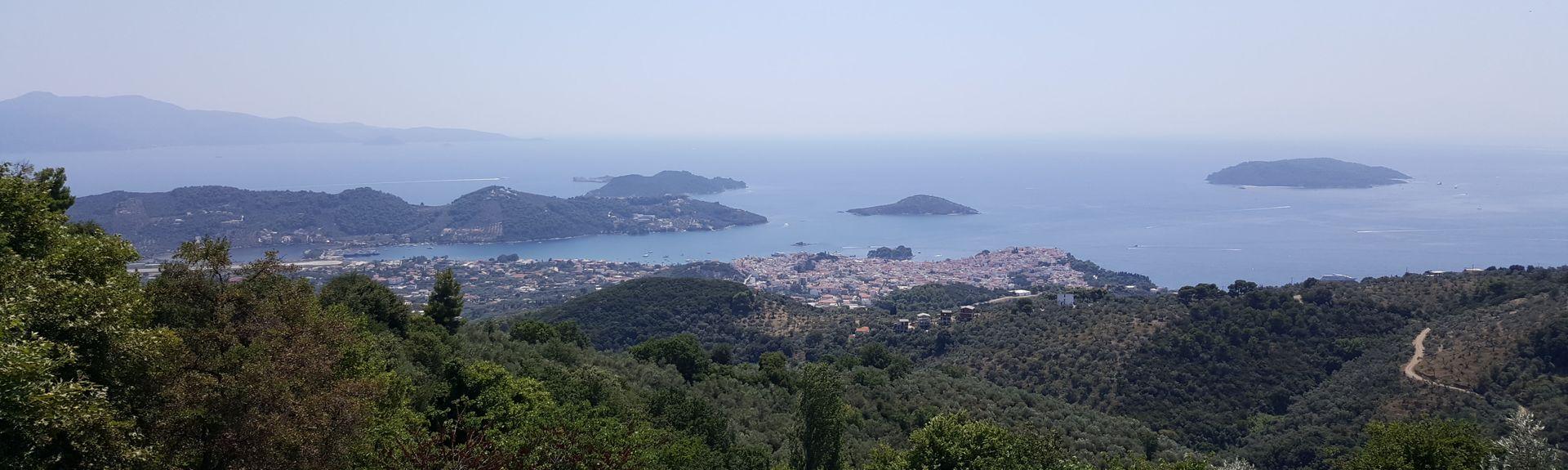 Καναπίτσα, Θεσσαλία Στερεά Ελλάδα, Ελλάδα