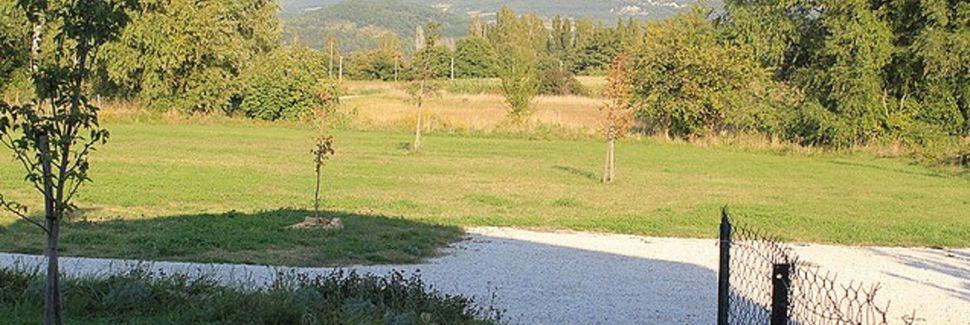 Dieulefit, Auvergne-Rhône-Alpes, Frankrijk