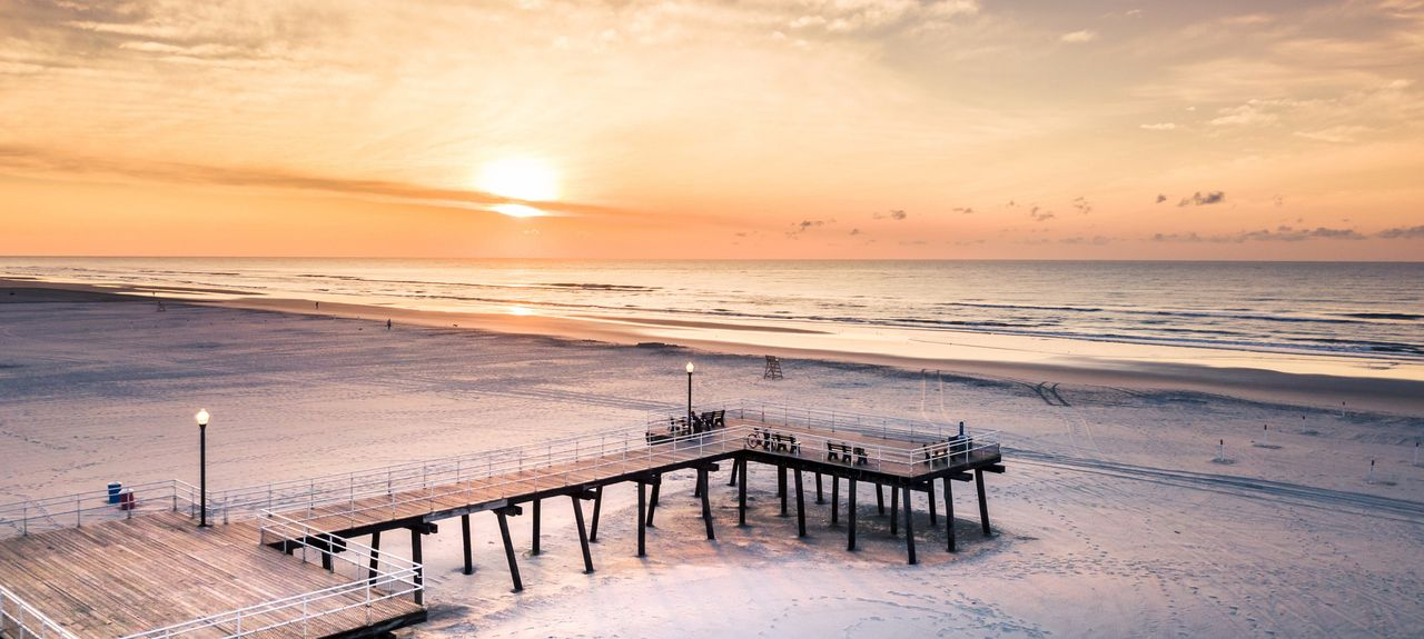 Wildwood Crest, New Jersey, United States