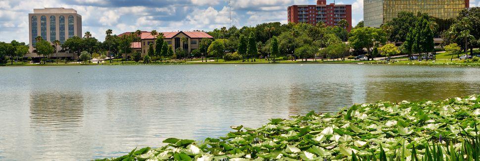 Polk County, Florida, Forente Stater