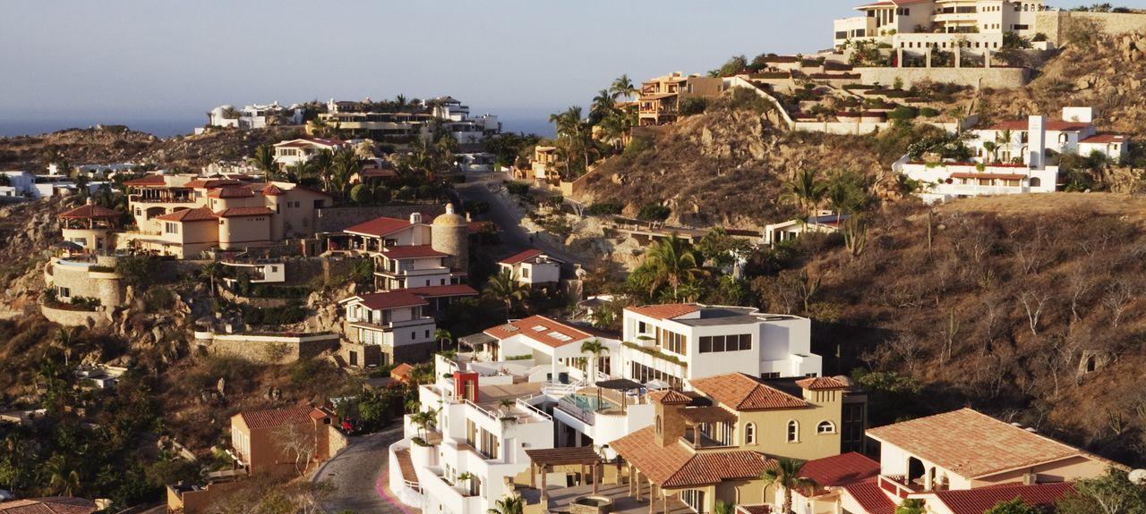 Pedregal, Cabo San Lucas, B.C.S., Mexico