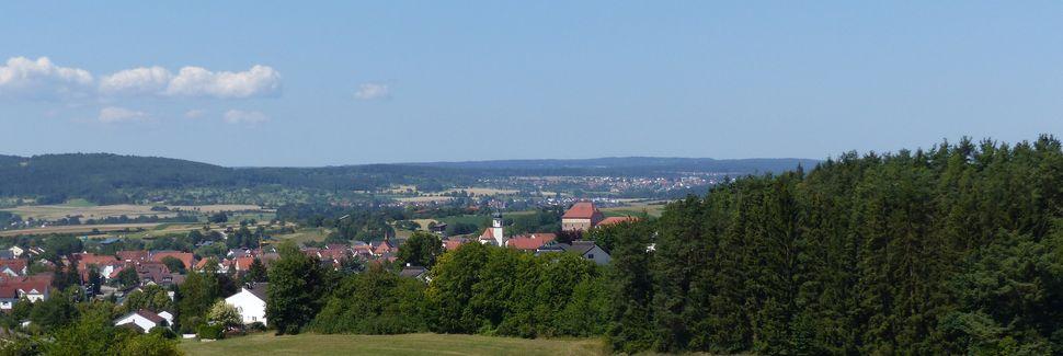 Mühlacker, BadeWurtemberg, Allemagne
