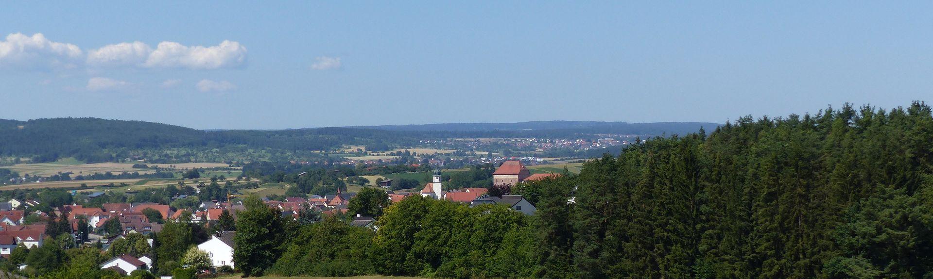 Muehlacker, Baden-Württemberg, Saksa