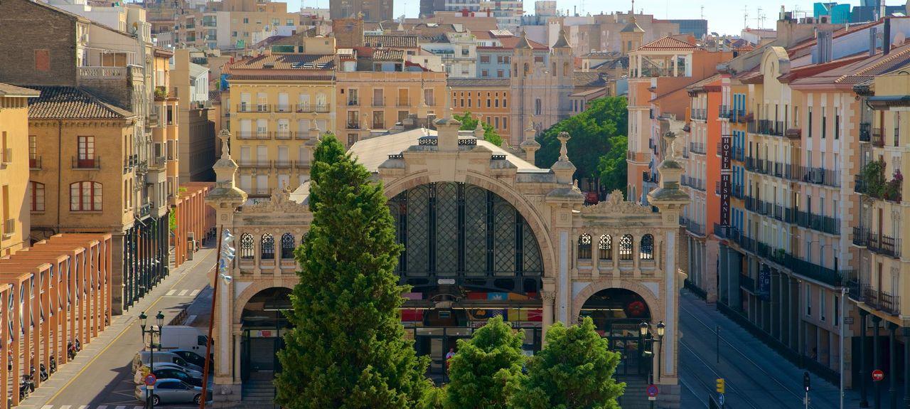 Comunidad de Calatayud, Zaragoza, Spain