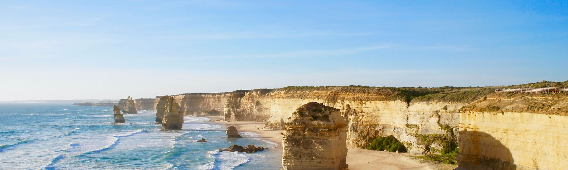 Great Ocean Road, VIC, Australia