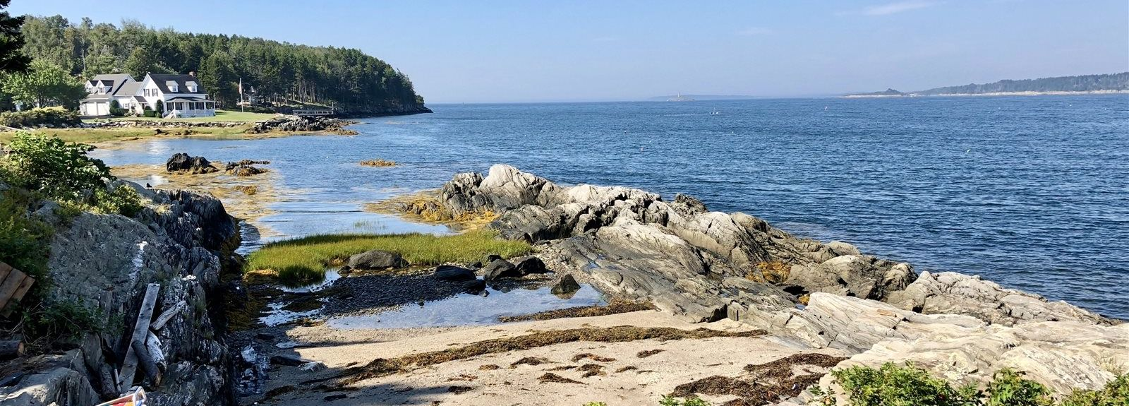 Sebasco, Phippsburg, Maine, United States of America