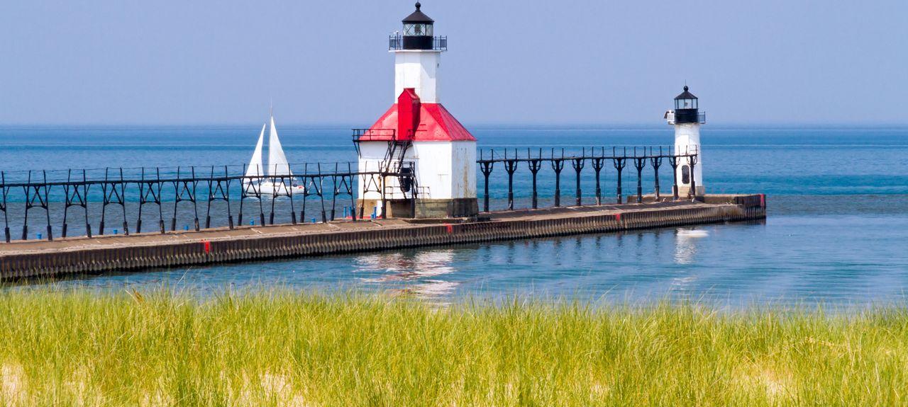 Southwest Michigan, Michigan, Vereinigte Staaten