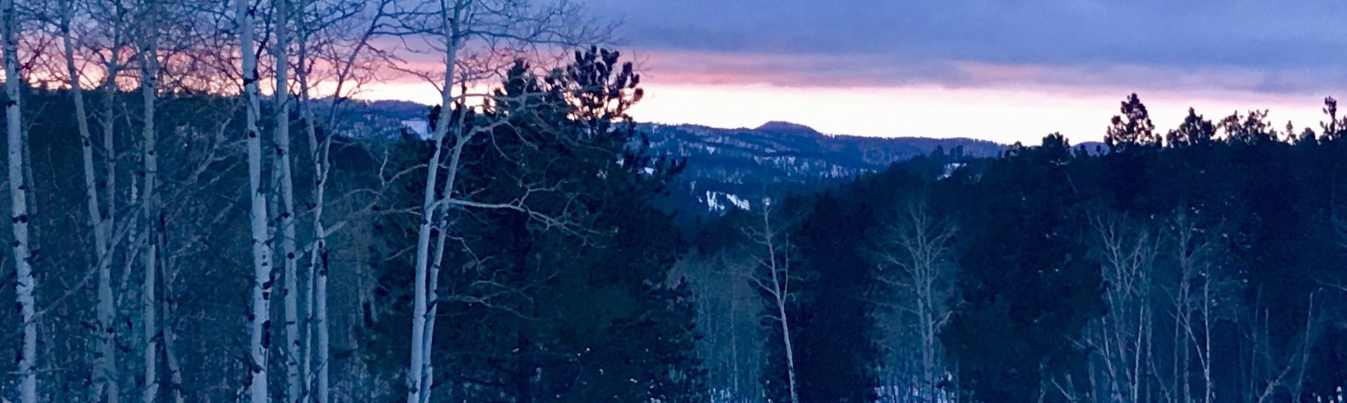 Mount Moriah Cemetery, Deadwood, SD, United States