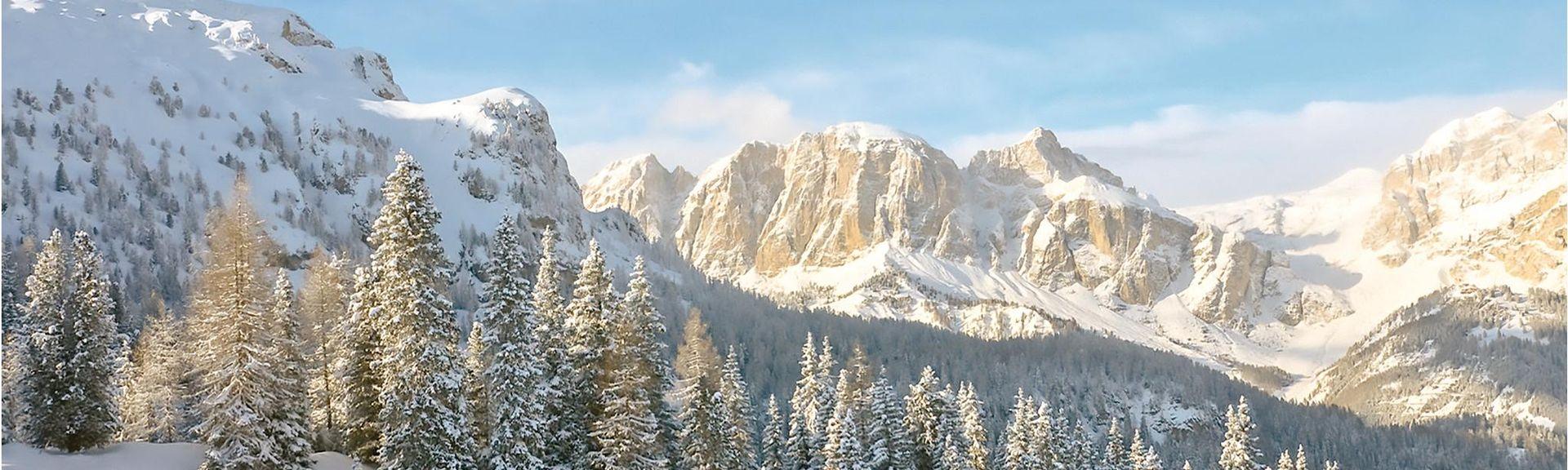 Gionghi-cappella, Trento, Trentino-Alto Adige/South Tyrol, Italy