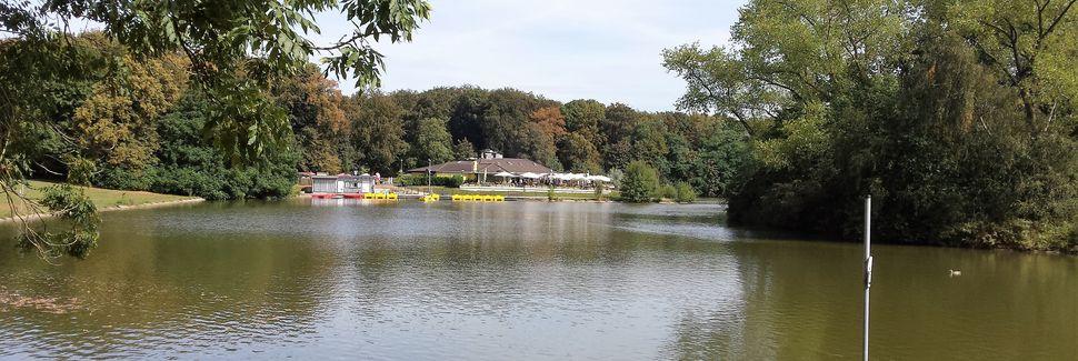 Köln-Porz (Stadtbezirk), Köln, Nordrhein-Westfalen, Deutschland