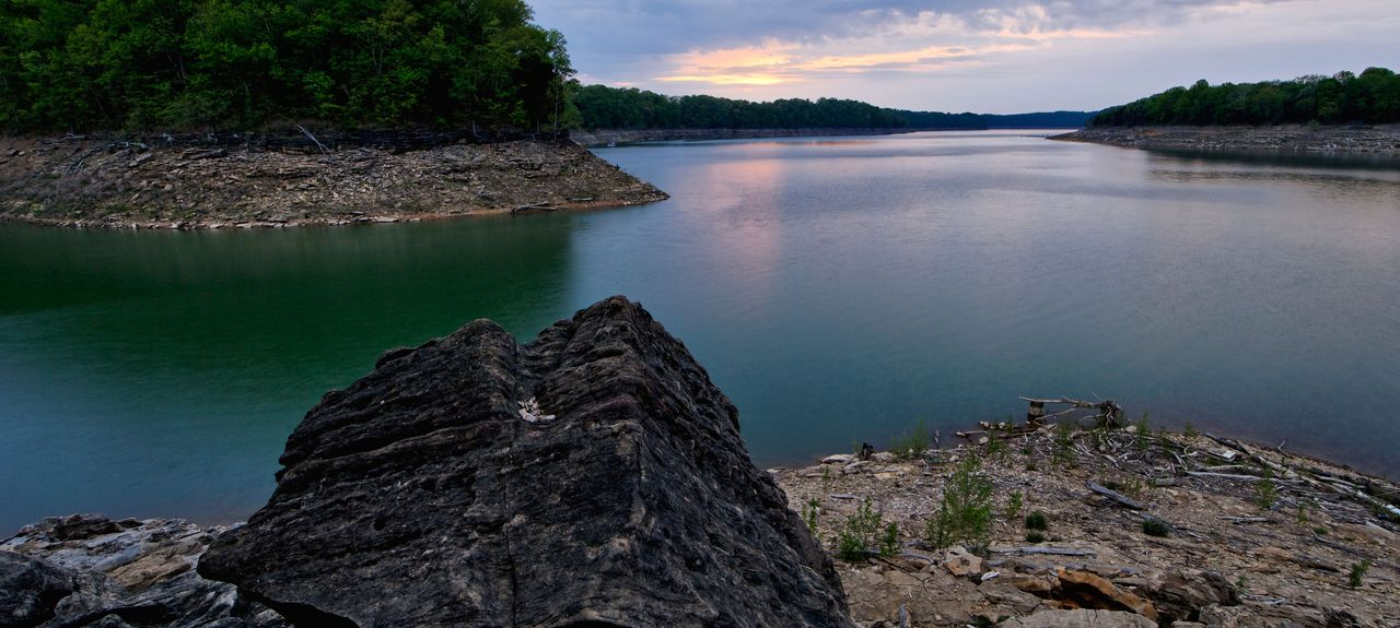 Lake Cumberland, KY, USA