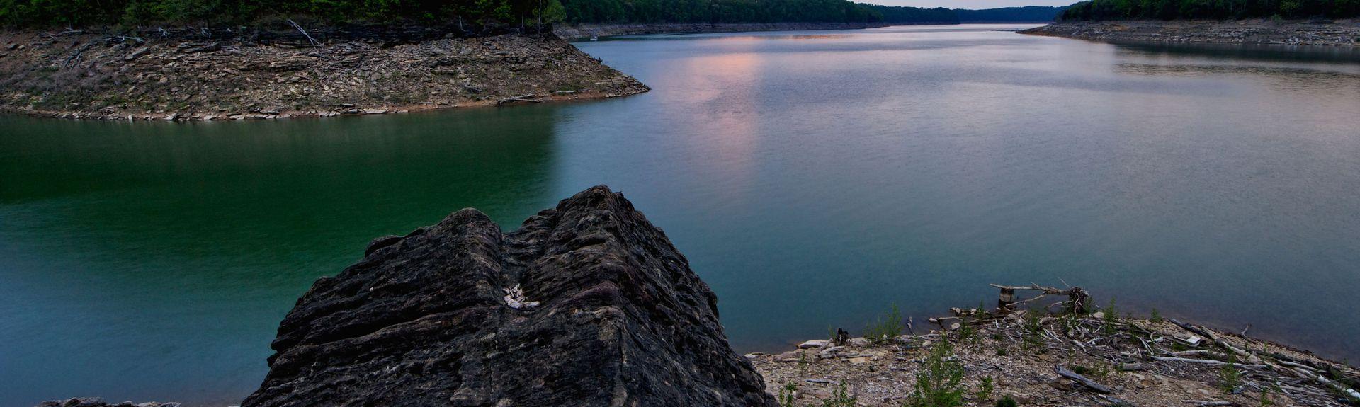 Lake Cumberland, KY, USA