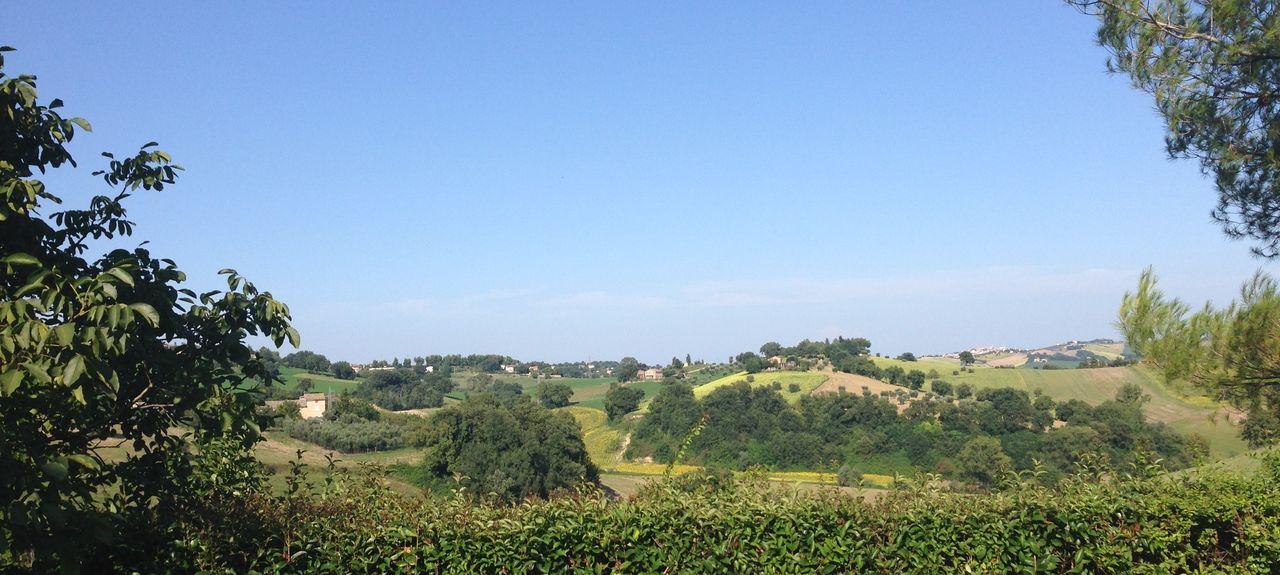Corridonia, Macerata, Marche, Italy