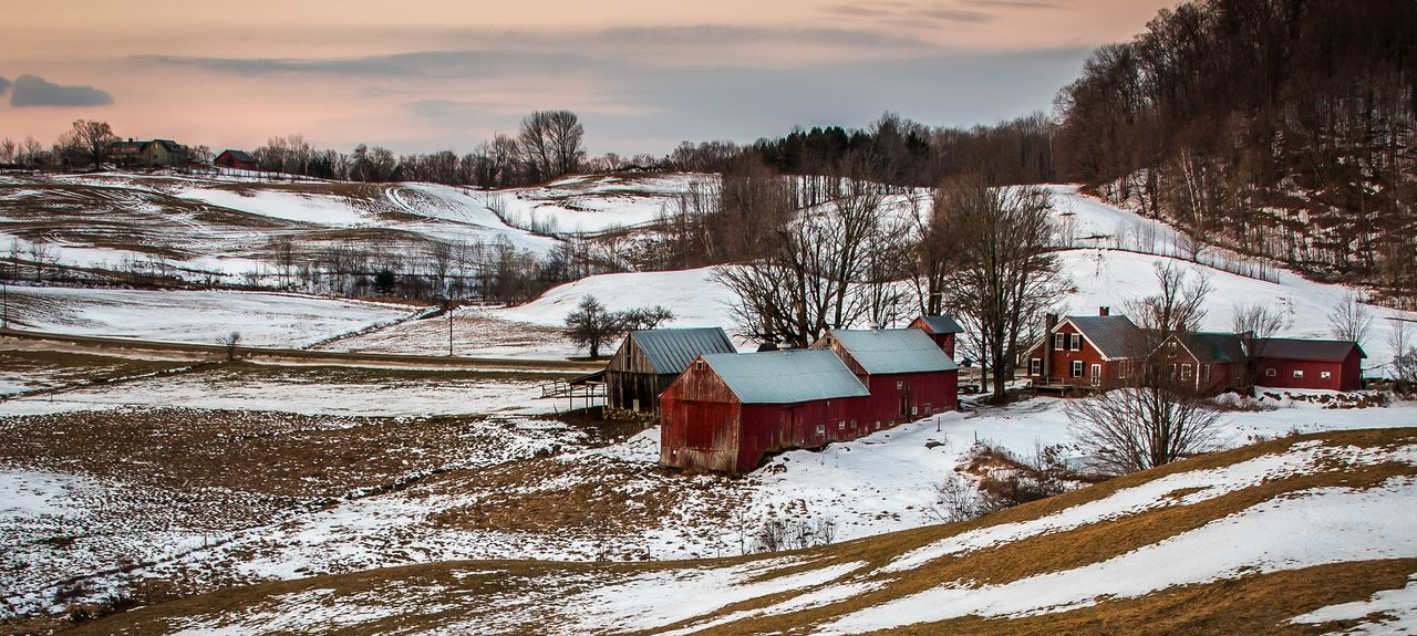 Windsor County, VT, USA