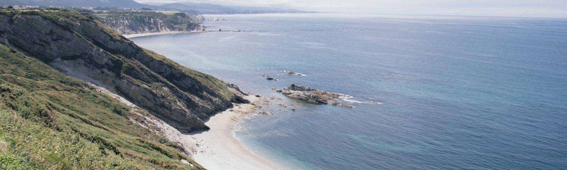 Illas, Asturias, Spain