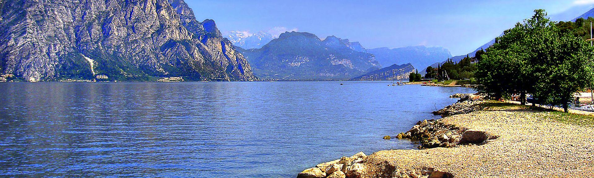 Garda, Veneto, Italien