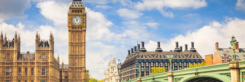 Le Grand Londres, Angleterre, Royaume-Uni