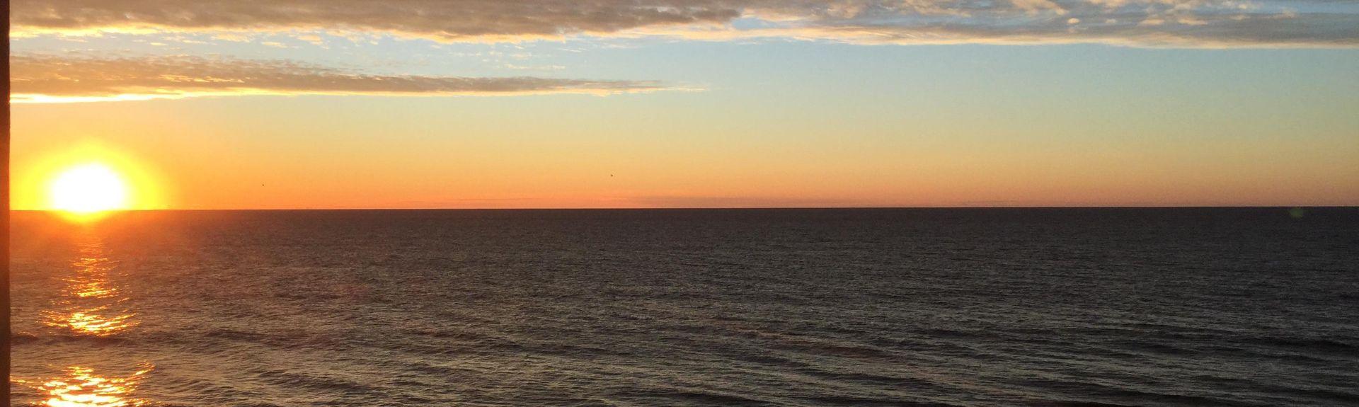 Oceans (North Myrtle Beach, South Carolina, Vereinigte Staaten)