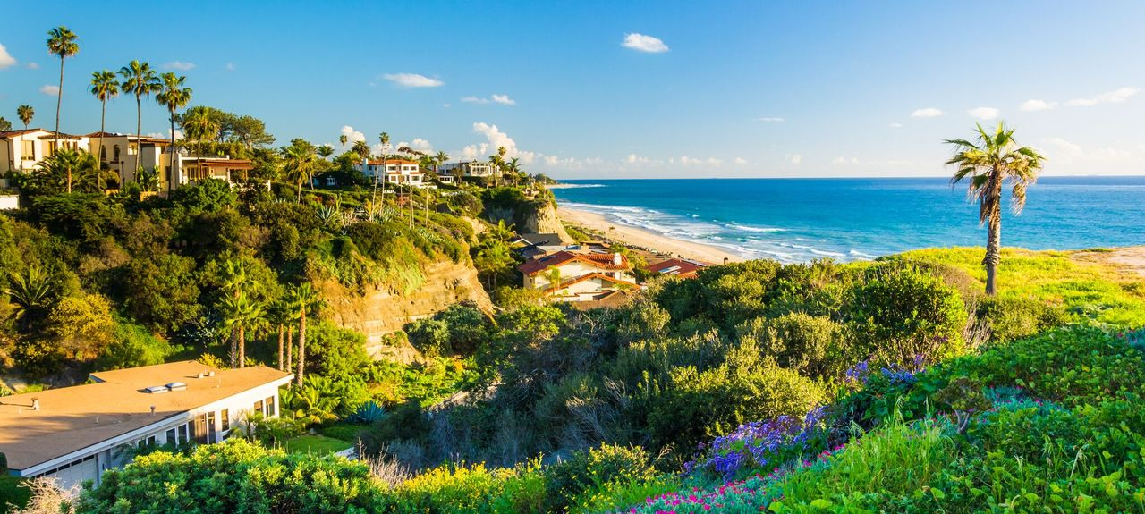 San Clemente, Californie, États-Unis d'Amérique