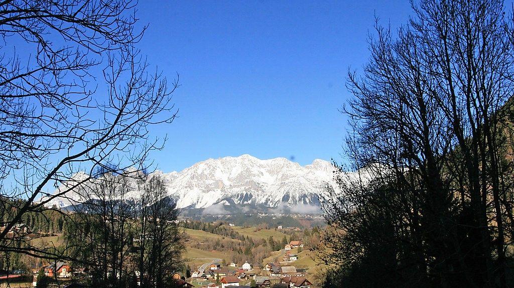 Aich, Styria, Austria