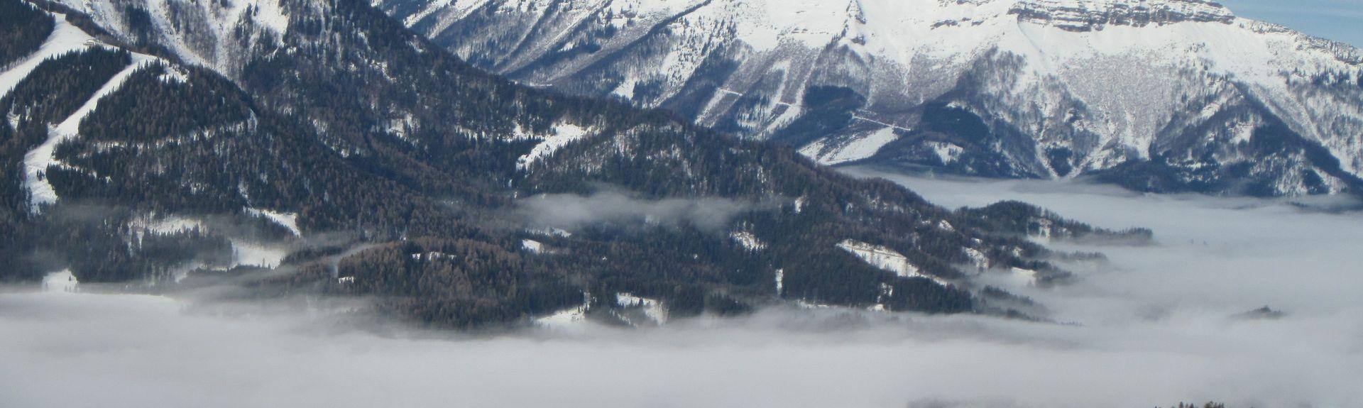 Wildalpen, Styria, Austria