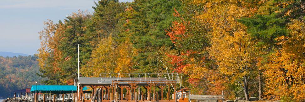 Gilford, New Hampshire, États-Unis d'Amérique