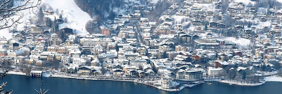 Zell am See Station, Austria
