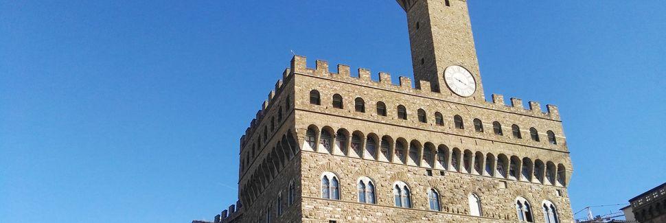 Santo Spirito, Firenze, Toscana, Italia