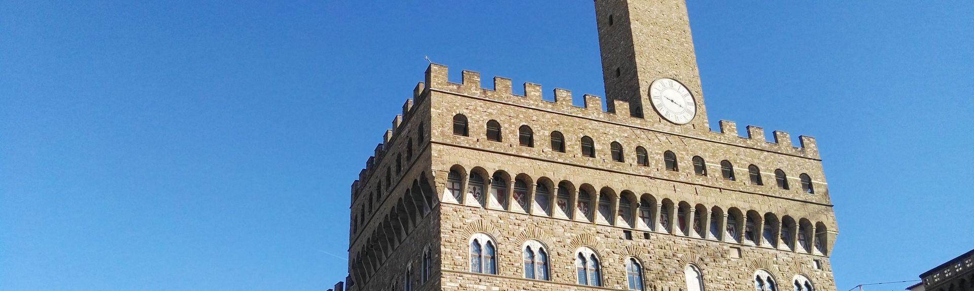 Santo Spirito, Florenz, Italien