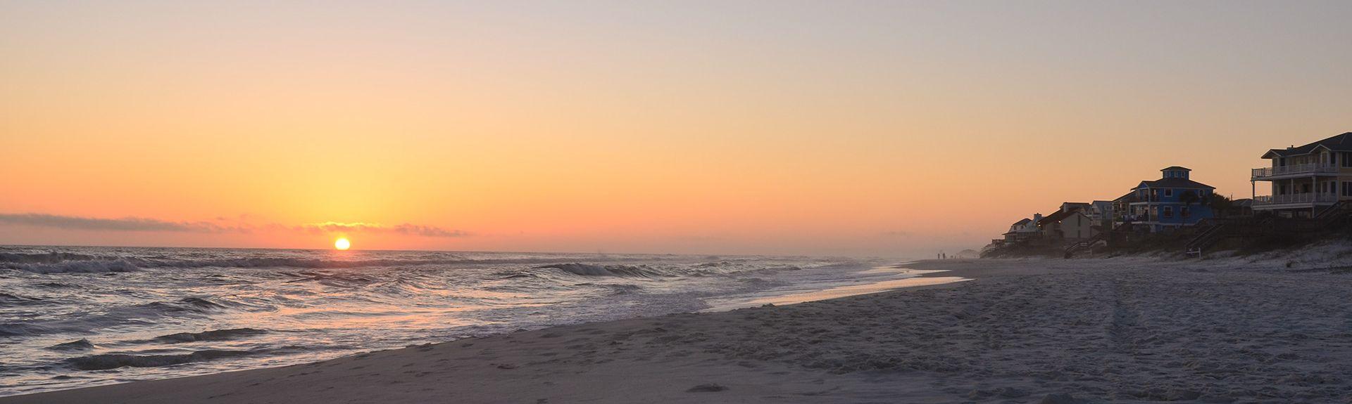 Seacrest Beach, Panama City Beach, Florida, United States of America