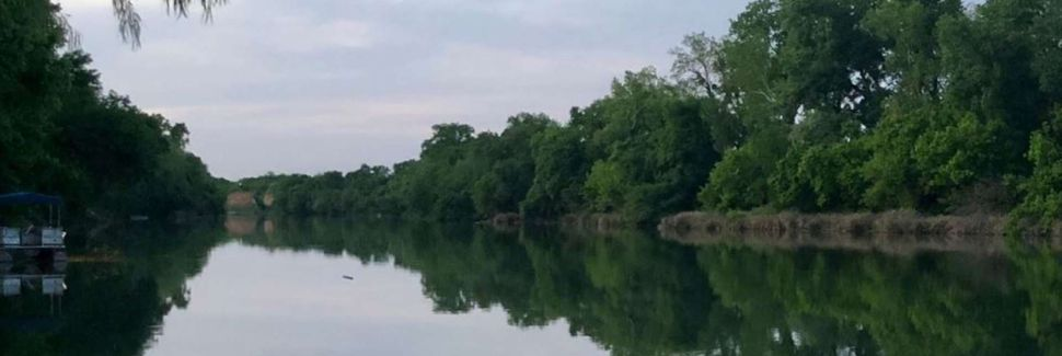 Cedar Creek, Texas, Estados Unidos